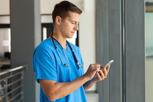 HIPAA Compliance Texting