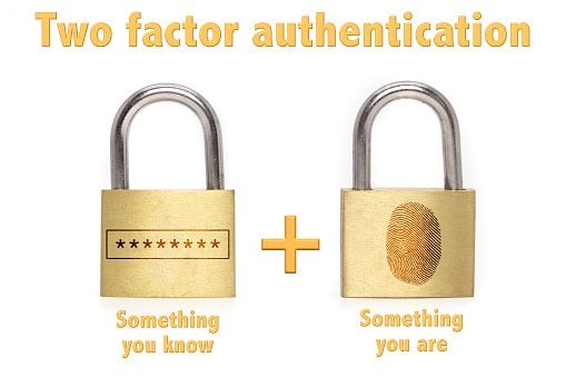 Problems with Two-Factor Authentication in Office 365?