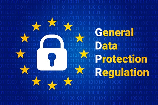 GDPR AND AMERICAN COMPANIES