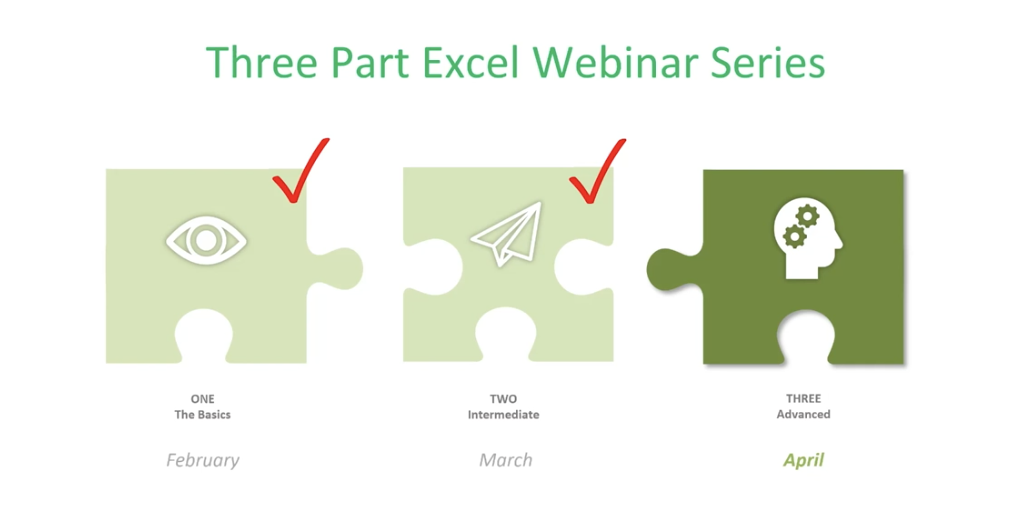 Wish That You Could Use Excel Like A Pro? Now You Can!