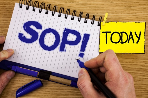 10 Easy Steps Implementing Your Successful SOP with SharePoint