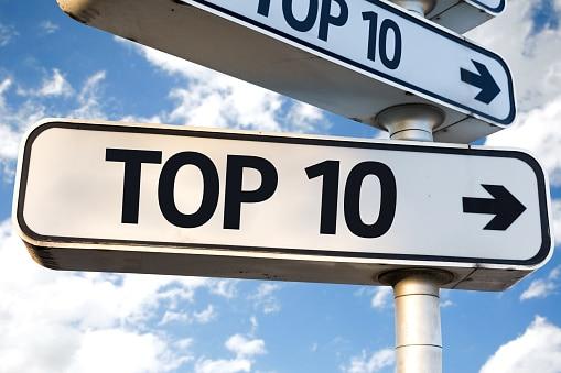 Top 10 Windows Apps