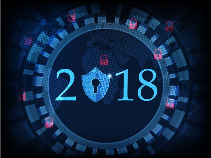 A Look At The 2018 Cybercrime Stats