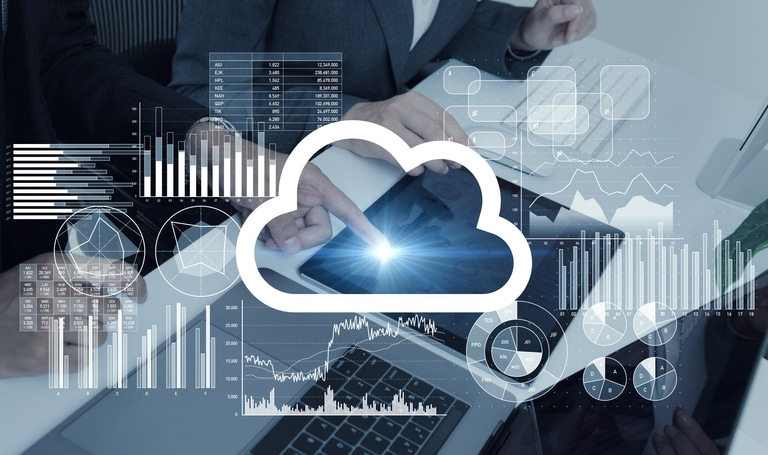How Do I Choose a Cloud Computing Model?