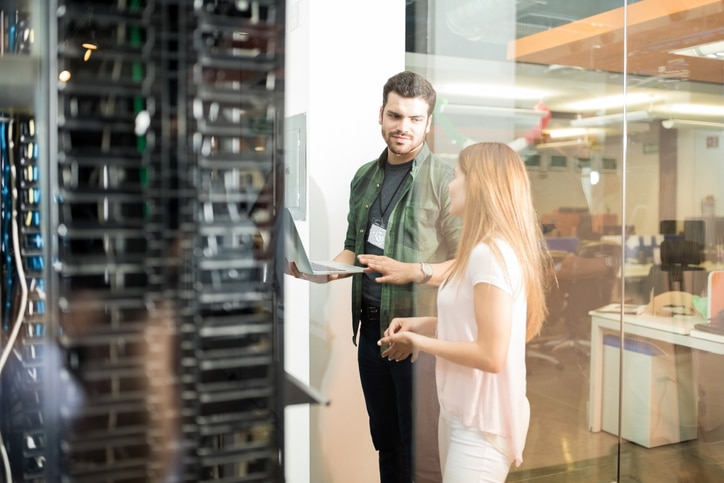 What Are the Top Tips for Choosing the Best IT Company?