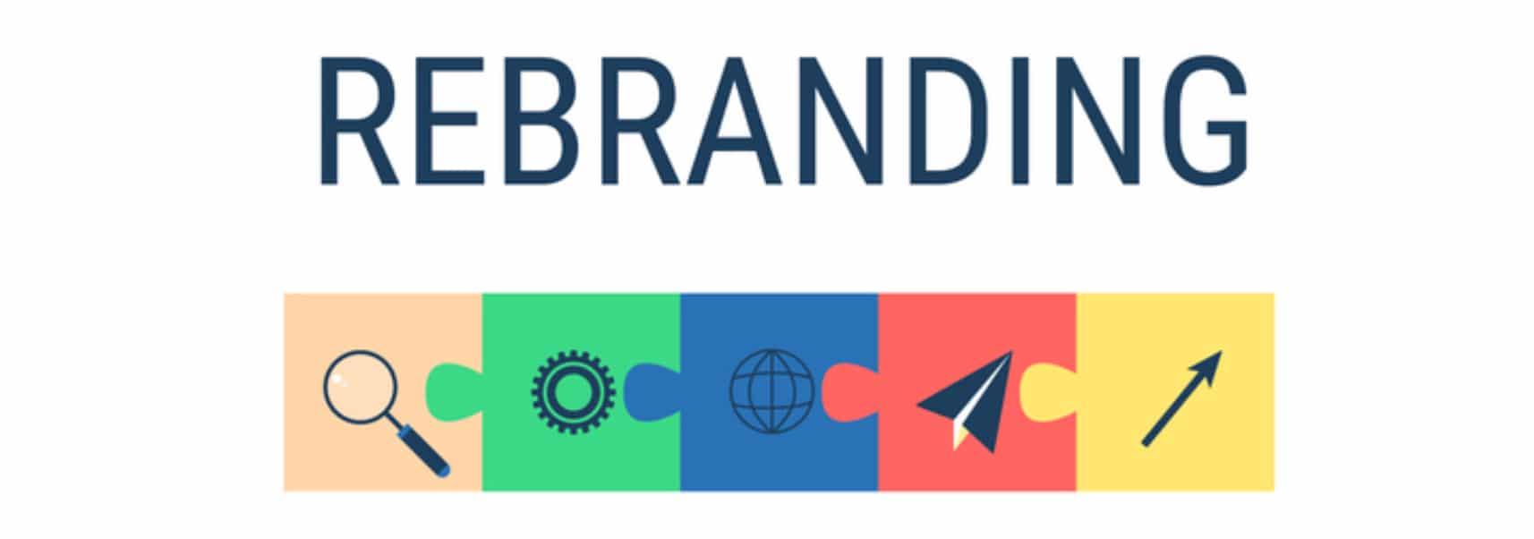 Microsoft Office 365 Rebranding April 2020